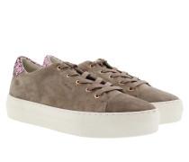 Daphne Suede Sneakers Sneakerss
