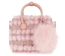 Tote Milla Medium Pink Blush