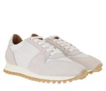 Sneakers Pepper White
