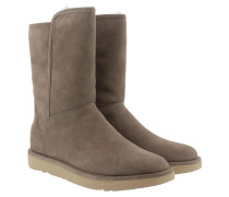 W Abree Short II Clay Schuhe braun