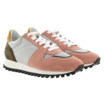Sneakers Pepper Light Grey Melange