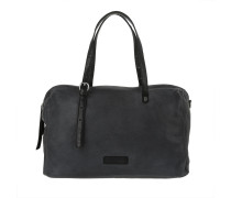Rugari Medium Business Bag Nairobi Black Tote