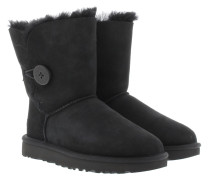 W Bailey Button II Black Schuhe