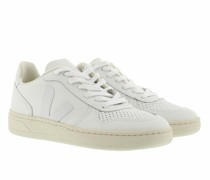 Sneakers V-10 Leather