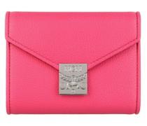 Portemonnaie Small Fold Wallet Pocket Sugar Pink