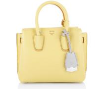 Tasche - Milla Tote Mini Custard Yellow