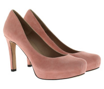 Pumps - Suede 40 Pump Woodrose