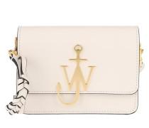 Umhängetasche Anchor Braided Logo Bag Marble
