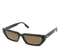 Sonnenbrillen MQ0302S-002 56 Sunglass UNISEX ACETATE