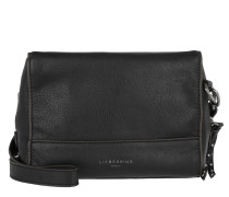 Syracuse Umhängetasche Bag Oil Black