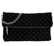 Broadway Clutch Black
