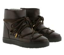 Boots & Stiefeletten Sneaker Full Leather
