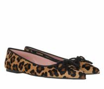 Loafers & Ballerinas Ella Ballerina Shoes
