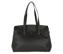 Tasche - Handle Bag Black