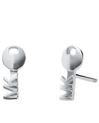 Schmuck MKC1038AA040 MK Key Stud Silver silber