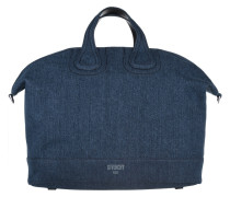 Tasche - Nightingale Tote Handle Bag Denim