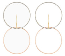 Ohrringe Galilea Large Earrings Yellow Gold
