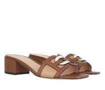 Slipper & Pantoletten Peoni Sandals