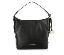 Tasche - Bedford Belted LG Shoulder Bag Black