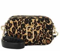 Crossbody Bags The Softshot 21 Bag Knitted Leopard
