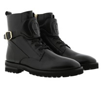 Boots Ava Black