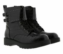 Boots & Stiefeletten Wanda Bootie