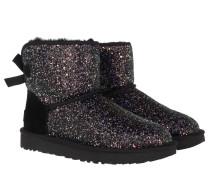Boots W Classic Mini Bow Cosmos Black