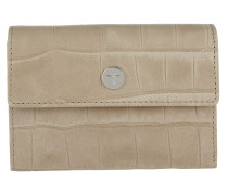 Cosma Wallet Croco Soft Nature Portemonnaie