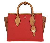 Tote Neo Milla Medium Ruby Red