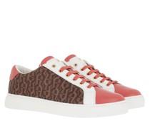 Sneakers Diane Sneaker Rose/Fango