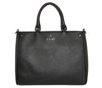 Ava Handbag Black Tote