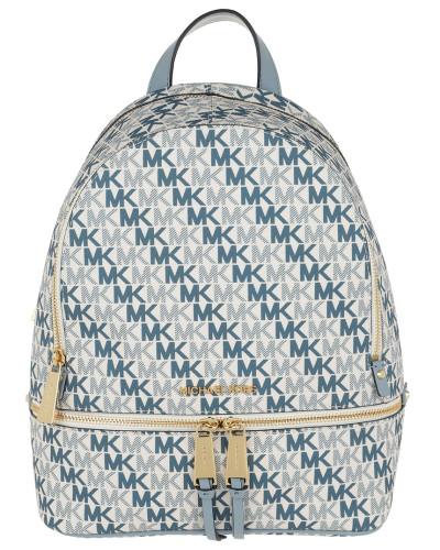 Rucksack Rhea Zip MD Backpack Optic White weiß