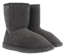 Boots Platinum Stinger Slim Charcoal