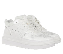 Sneakers Highland Sneaker White/White