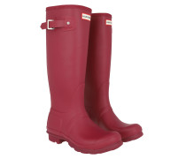 Boots Women's Original Tall Red Algae