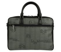 Handtasche - Reconquista Computer Case Black