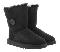 Boots W Bailey Button II Black