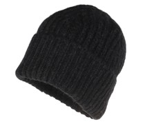 Caps Knitted Hat Black