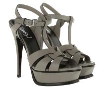 Tribute Sandale Grey/Black Sandalen