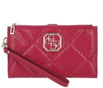 Portemonnaie Dilla Double Zip Wallet