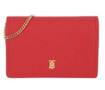Umhängetasche Jessie Cardcase Bright Red