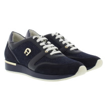 Emily 8A Denim Sneakers Sneakerss