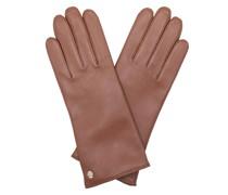 Handschuhe Hamburg Gloves Saddlebrown