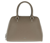 Diana Pure Shopper Mud Umhängetasche