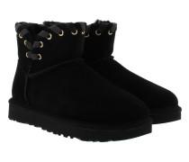 W Aidah Mini Black Schuhe
