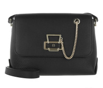 Isabella Crossbody Bag Black