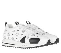 Sneakers Mach 76 Visetos Sneaker White