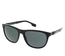 Sonnenbrille 0BE4319 300187 Man Sunglasses Classic Reloaded Black