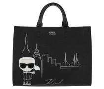 NYC Tote Black