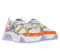 Sneakers Linea Fondo Fire1 Sneaker Multicolor